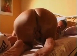 My hot mom knows how to suck a hard shaft